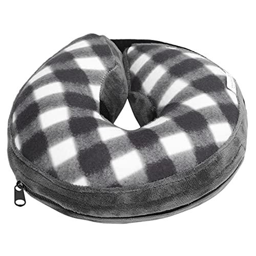 Liyong Aufblasbares Haustierhalsband, verstellbares Haustierhalsband, bequem zu verwenden für die...