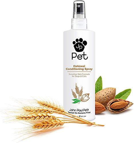 John Paul Pet Oatmeal Conditioning Spray 236,6ml