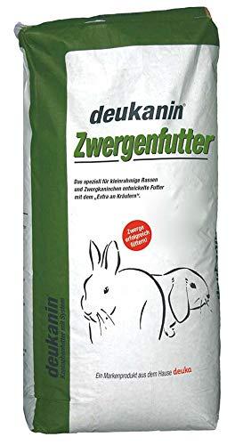 Deuka Zwergenfutter 10 kg