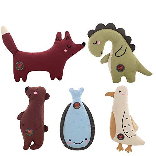 Super nettes Tierspielzeug Haustier-Spielzeug - Hund Spielzeug Biss Resistant Pet Supplies Vocal Puppy...