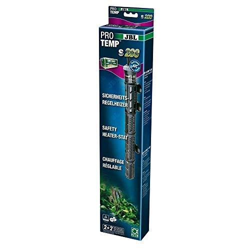 JBL- Pro Temp S 200 W Watt Heizstab Aquarium Heizung Regelheizer