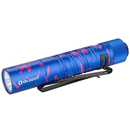 OLIGHT I5UV UV Taschenlampe 365nm Schwarzlicht Schlüsselanhänger LED Ultraviolette, Urin-Detektor für...