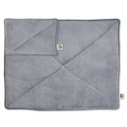 PET MAGASIN Thermomatten für Katzen, groß, selbstheizende Decke, Pad mit Warmer Isolationsschicht,...
