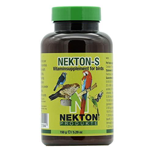 Nekton S Tiernahrungsergänzung, 1er Pack (1 x 150 g)