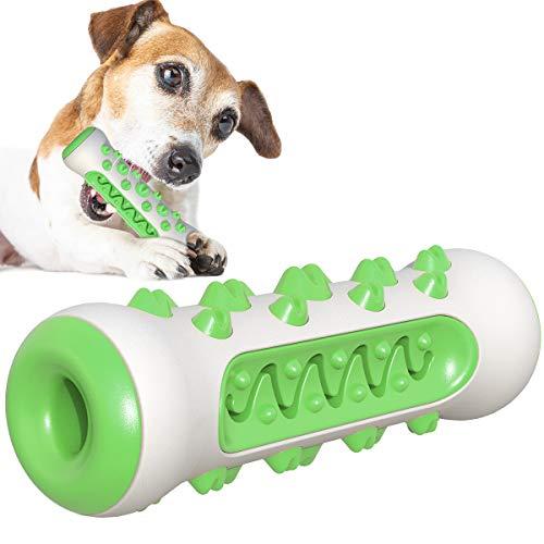 AEITPET hundespielzeug unzerstörbar für mittelgroße und große Aggressive Kautiere, kauspielzeug Hund,...