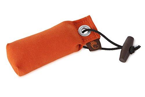 Firedog Pocket Dummy 80g orange