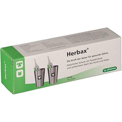 CP-Pharma Herbax Zahnpflege