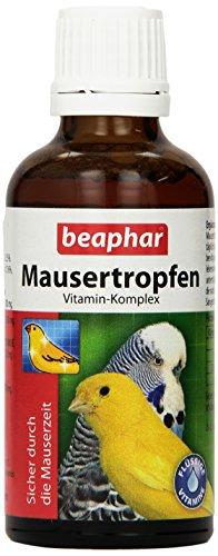 Beaphar Mausertropfen 50 ml