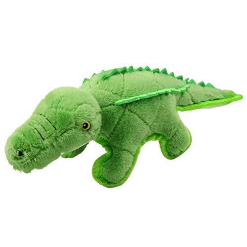 TiKiNi Plüsch-Spielzeug für Hunde, weich, interaktiv, quietschend, Kauspielzeug für Welpen, kleine,...