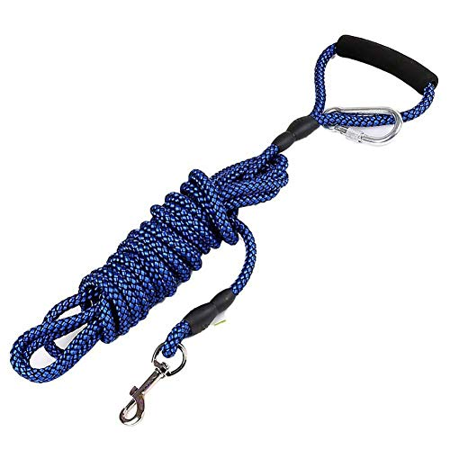DUOXIAO Seil für Hunde, einziehbares Seil für Hunde, Nylonband, verstellbares Seil für Hunde, geeignet...