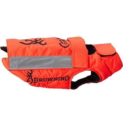 Browning Für Hund Hundeschutz, orange, T.60