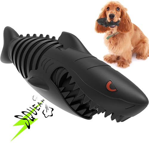 Hundespielzeug, Zahnbürste und Quietschspielzeug in einem. Robustes natürliches Kauspielzeug. Hunde...
