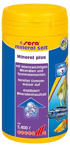 sera mineral salt 270 g, 250ml (270g)