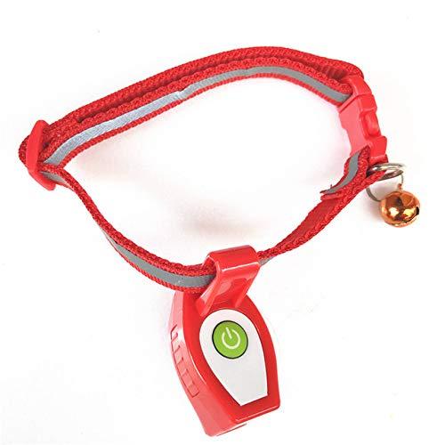Yoin Mini-Laserspielzeug für Katzen Spielzeug Licht LED Hund Haustier Laser Zeiger Katzenspielzeug LED...