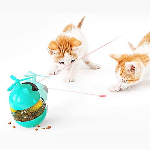 Katzenspielzeug Elektrisch Interaktives Cat Toys, Intelligenzspielzeug katzen spielsachen, Küken Stil...