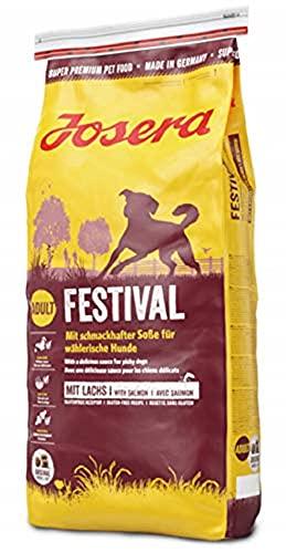 Josera 43312 Hundefutter Emotion Festival 15 kg