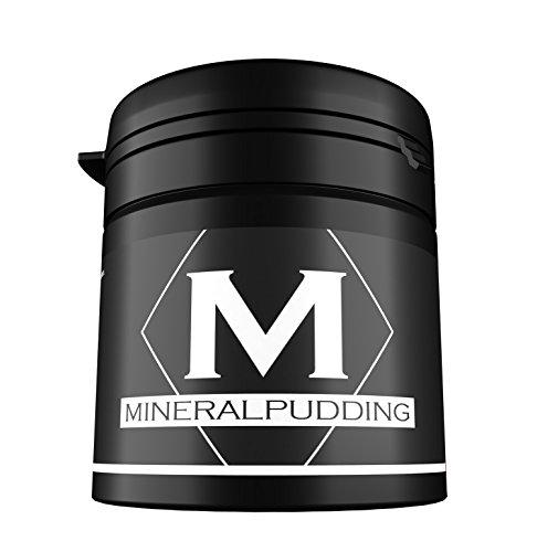 NatureHolic - MineralPudding Garnelenfutter – Mineral Pudding für Garnelen und andere Wirbellose im...