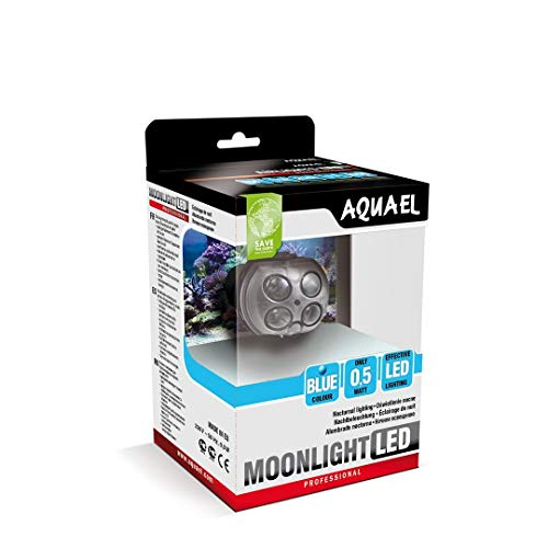 Aquael 5905546134163 Mondlicht Blau LED