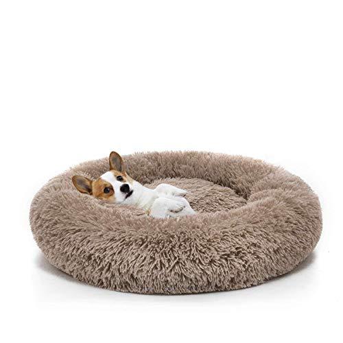 KongEU Orthopädisches Deluxe Hundebett,Wasserabweisendes schonend Hundekörbchen,waschbar und rutschfest...