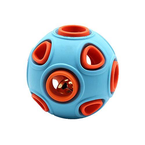 Lidylinashop hundespielzeug Ball hundespielzeug Intelligenz Welpen kaut Hund Spielzeug für langeweile...