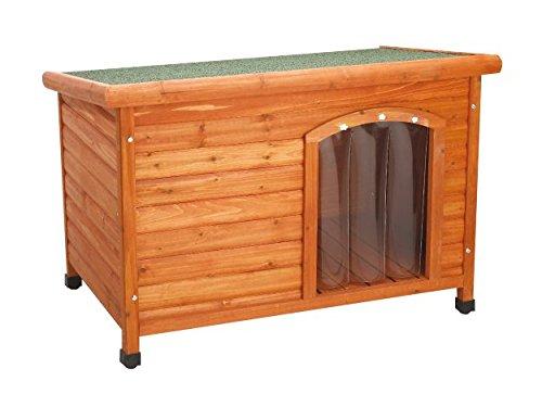 Croci C6065653 Tür für Hundehaus Shelter, M