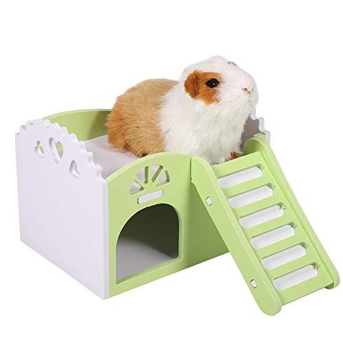 LSTC hamsterkäfig Glas Hamster zubehör Hamster Spielzeug Zwerg Hamster käfig Hamster Hamster zubehör...
