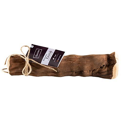 Chewies Kaustab aus Weinreben - Kauknochen und Kauspielzeug für Ihren Hund - natürlich, nachhaltig,...