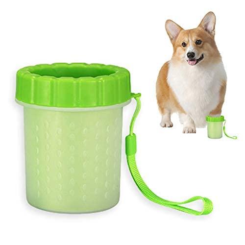 EANLOLY Dog Paw Cleaner   pfotenreiniger für Hunde   hundepfoten Reiniger   Pet Paw Cleaner   Paw...