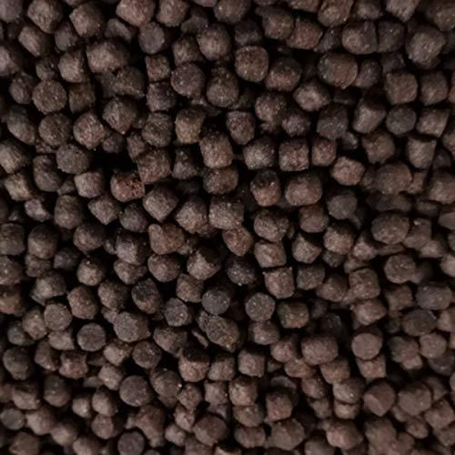 Aller Aqua Premium Koifutter 15 kg/ 6 mm Primo Plus Astaxanthin ab12°C Teich Koi