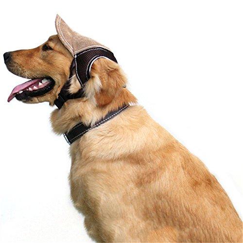 Sportliche Baseballkappe für Hunde, Haustiere, Sonnenschutz für den Sommer, für kleine bis...