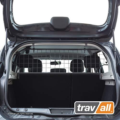 Travall TDG1467 Guard Hundegitter Maßgeschneidertes Trenngitter in Original Qualität