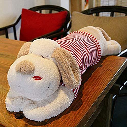 Plüschspielzeug Netter Hund Plüschtier Spielzeug Weiche Puppe Große Holding Schlafende Kissen Puppe...