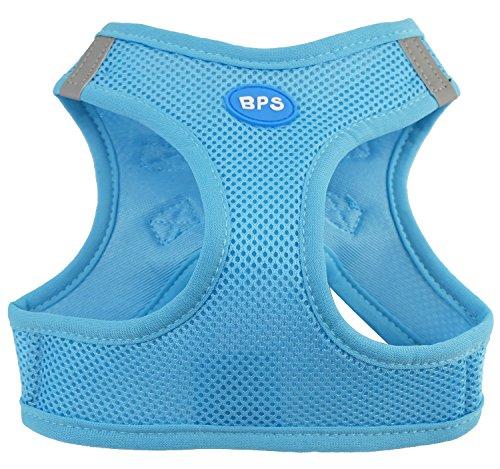 BPS® Geschirr für Hunde, Haustiere, für kleine, mittelgroße und große Hunde