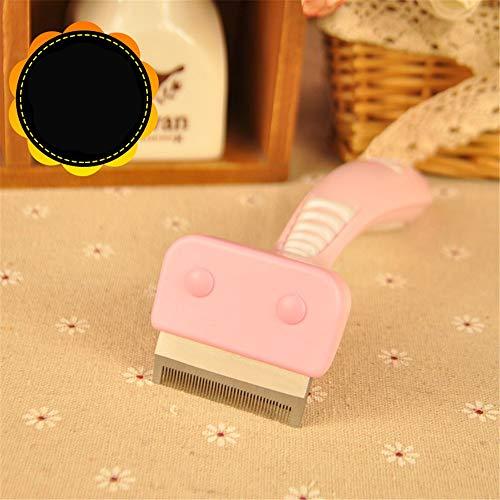 DDFHK Haustierpflege-Maschine zusätzlich zu Katzenhaar-Hundehaarhandschuhen Haarentfernung...