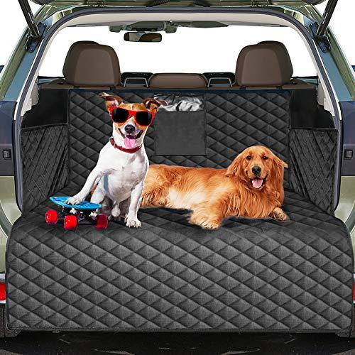 Car Boot Liner Protector für Hunde