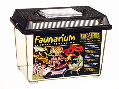 Exo Terra Faunarium klein - Allzweckbehälter, 23 x 15,5 x 16,5 cm