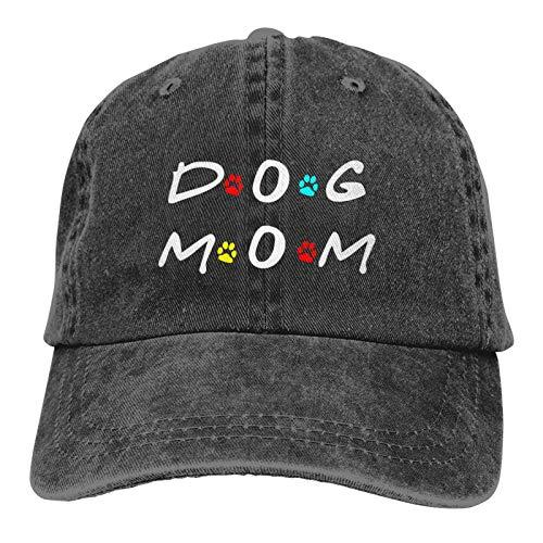Jopath Baseballkappe für Hunde und Mütter, verstellbar, für Reisen, Radfahren, bester Hund Gr. One...