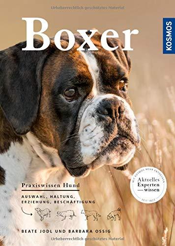 Boxer (Praxiswissen Hund)