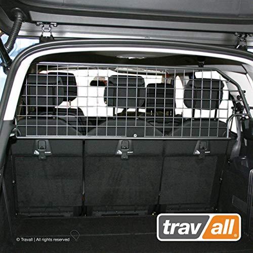 Travall Guard Hundegitter Kompatibel Mit Citroen Grand C4 Picasso (2013-2018) C4 SpaceTourer (Ab 2018)...