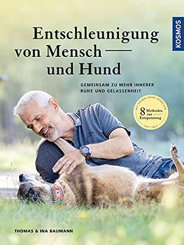 Entschleunigung von Mensch und Hund: Gemeinsam zu mehr innerer Ruhe und Gelassenheit