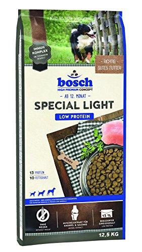 bosch HPC Special Light | Hundetrockenfutter zur eiweiß- und mineralstoffreduzierten Ernährung | 1 x...