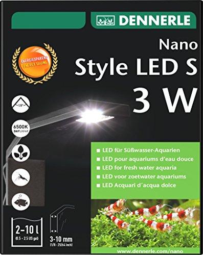 Dennerle 1131 NANO Style LED S - 3 W