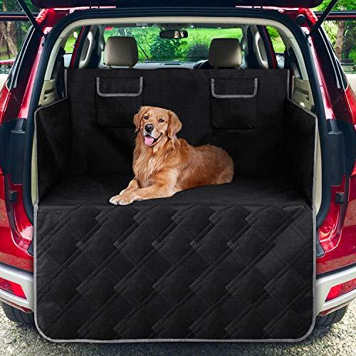femor Kofferraumschutz Hund, Kofferraummatten, Kofferraumschutzdecke, Autoschondecke, rutschmatte,...