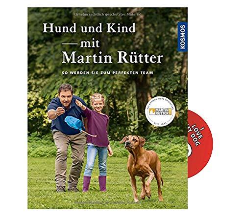 Collectix Hund und Kind - mit Martin Rütter: So Werden sie zum perfekten Team + Hunde-Sticker,...