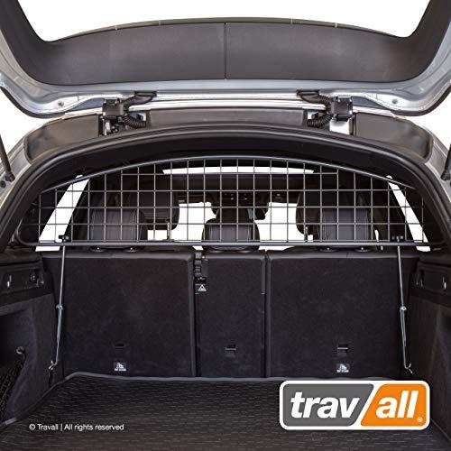 Travall Guard Hundegitter Kompatibel Mit Mercedes-Benz GLC-Klasse (Ab 2015) TDG1499 - Maßgeschneidertes...