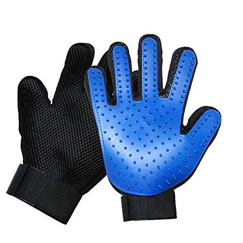 SCC SHOECARE COLLECTION Hundehaar-Handschuh