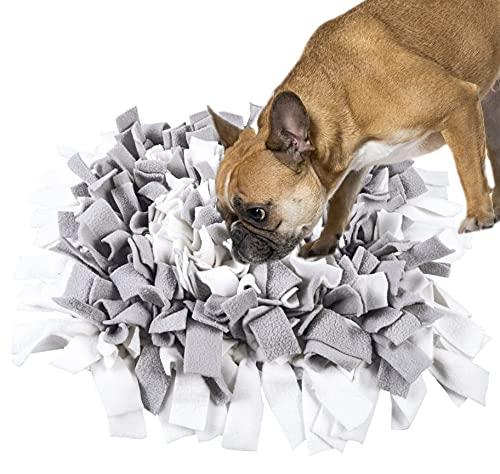 Schnüffelmatte Für Hunde, Interaktives Spielzeug Für Hunde, Schnüffelteppich Für Hunde,...