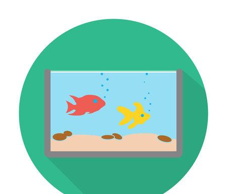 Aquaristik Aquarium