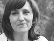 Ilona Klavon, Tierheilpraktikerin