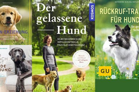 Bücher über Hundeausbildung